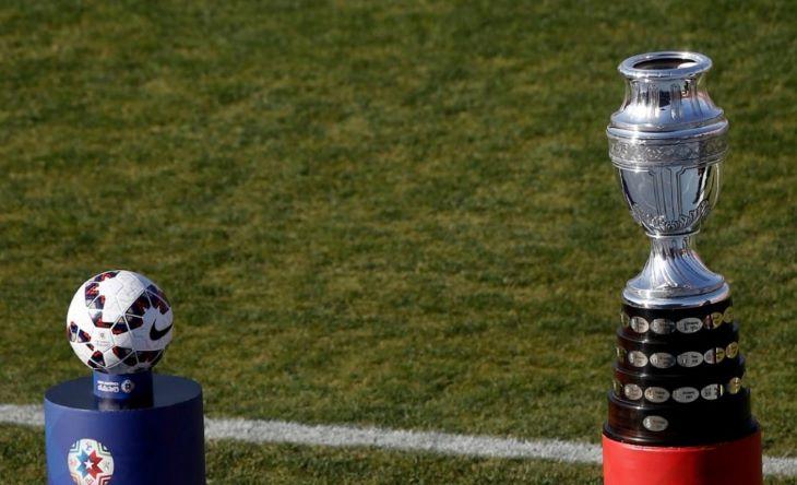 Nézők előtt rendezhetik a Copa Americát