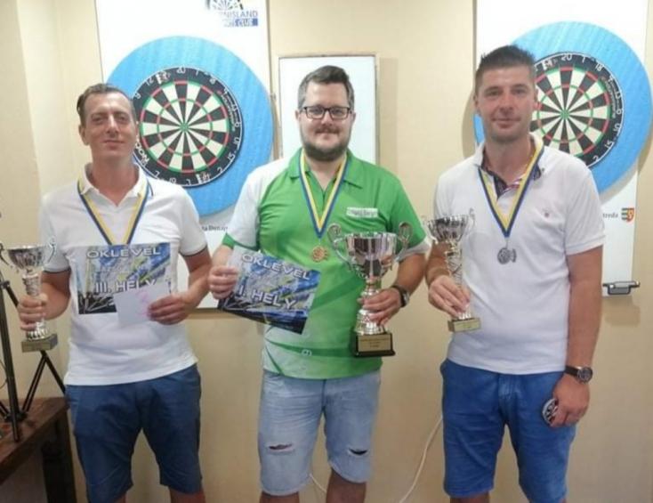 Végéhez érkezett a csallóközi darts liga, a Cornisland Darts League 2019/2020-as szezonja