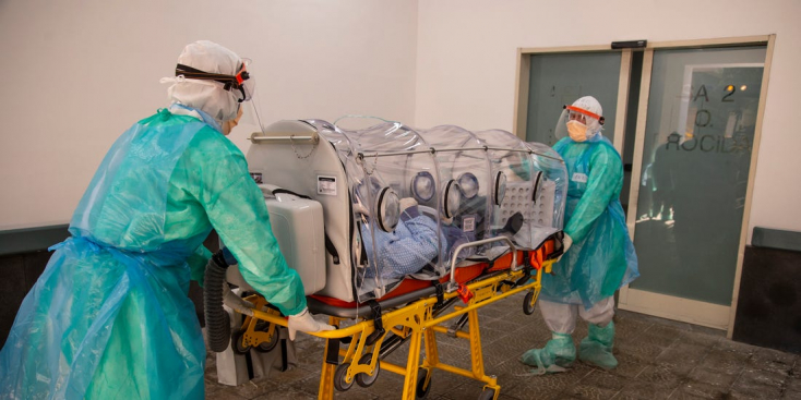 Már hetekkel korábbanvoltak halálos áldozatai a koronavírusnakaz Egyesült Államokban, mint eddig gondolták