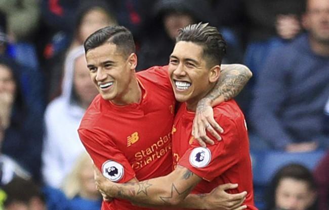 A Liverpool nem hajlandó megválni Coutinhótól