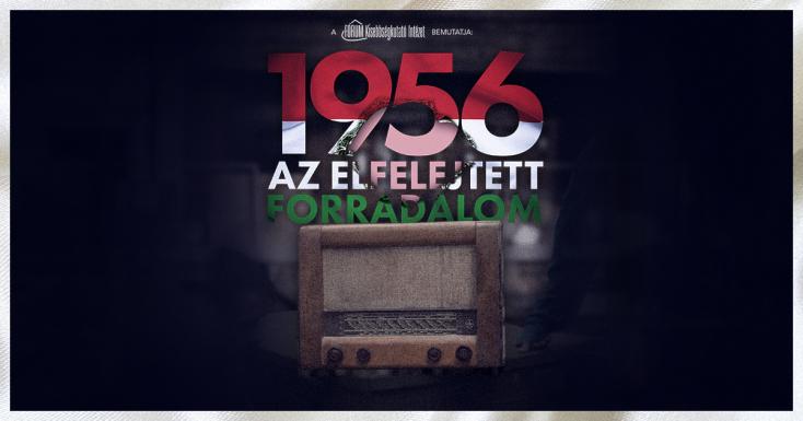 Új dokumentumfilm készült az 1956-os csehszlovákiai eseményekről