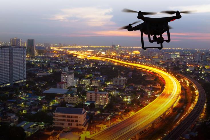 Az új koronavírussal küzdőpáciensek monitorozásáraisképes drónt fejlesztenek Ausztráliában– VIDEÓ