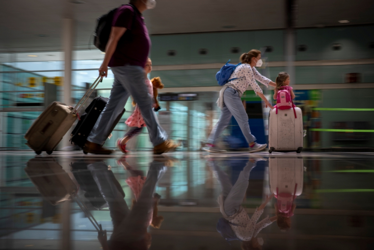 Így utazhatunk júliust 1-től - Az Európai Parlament rábólintott a COVID-útlevélre
