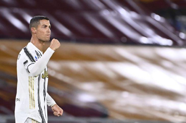 Ronaldo karrierje 760. góljával az örökrangsor egyedüli éllovasa lett