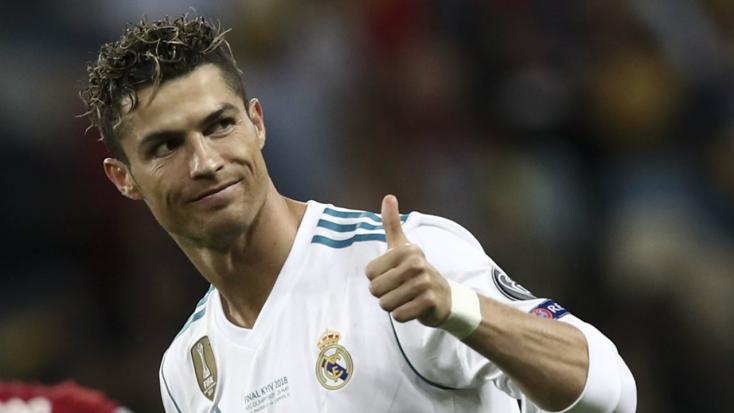 Bombahír: Cristiano Ronaldo a Juventushoz igazolt!