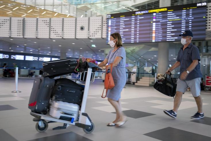 Kedvenc nyaralási célországunkban nem akar csökkenni a koronavírusosak száma