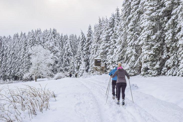 A síhegymászás bekerült a téli olimpia programjába