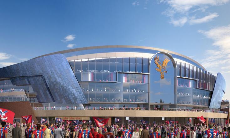 Négy MOL Arénát lehetne építeni a pénzből, amit a londoni klub stadionfelújításra költ