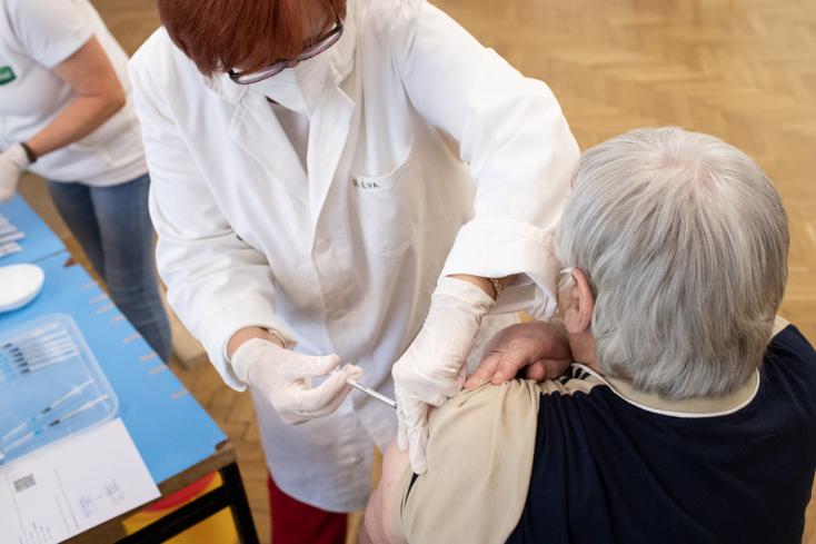 KORONAVÍRUS: 78-ra csökkent a kórházban kezelt fertőzöttek száma, 40 PCR-teszt lett pozitív