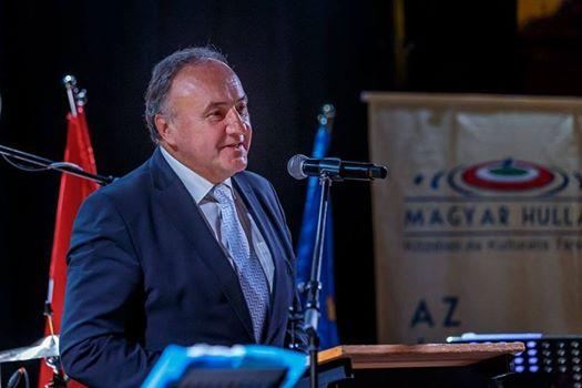 Egyedüli magyarként Csáky nem szavazta meg Nagy kisebbségidokumentumát