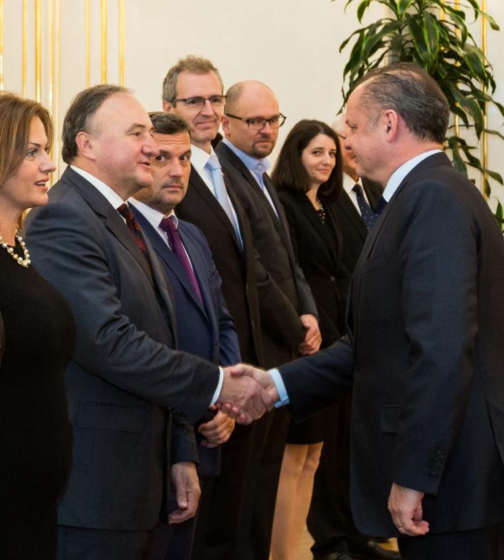 Csáky tud az MKP-sok kielégítetlenségéről, Nagynak meg bejön Orbán bátorsága