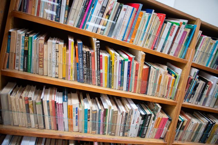 A britek újra beleszerettek az olvasásba a járvány alatt