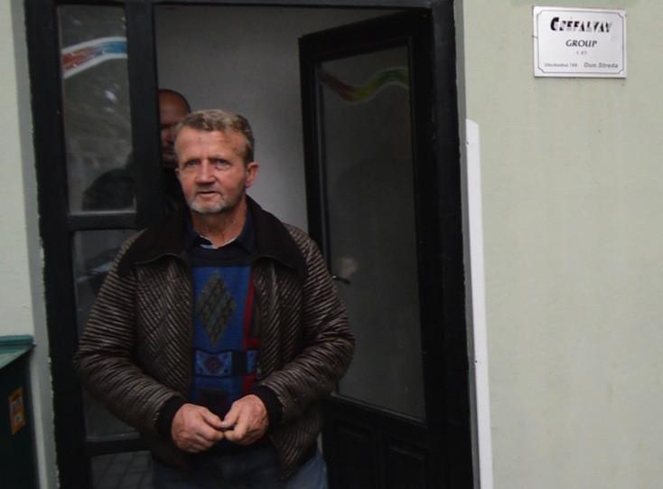 Meghalt Cséfalvay Pál dunaszerdahelyi vállalkozó