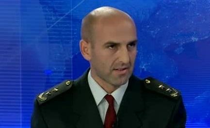 Ladislav Csémi lesz ezentúl a határőrök főnöke