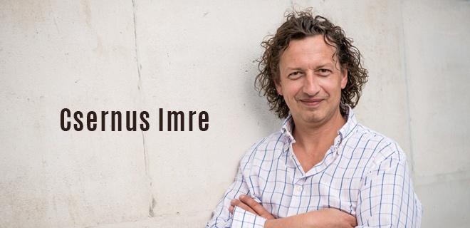 Dr. Csernus Imre előadása először Galántán és Somorján!