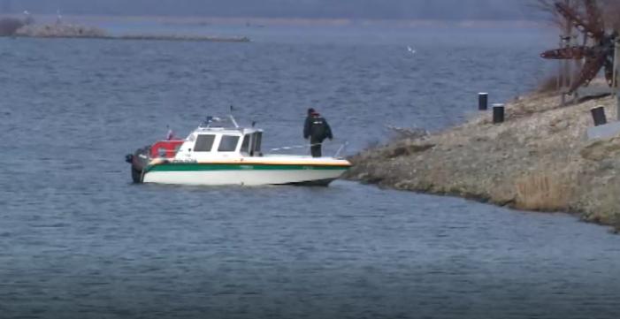 Doborgaz közelében a Dunánál találták meg az eltűnt fiatalt