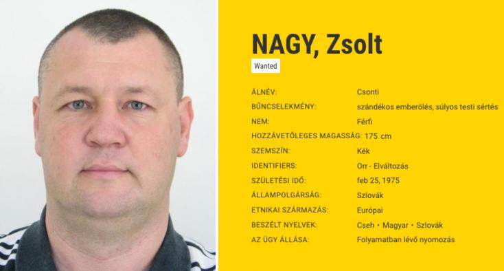 Csonti a börtönből akarta befolyásolni a nyomozást, Szamaránszky újra rács mögött