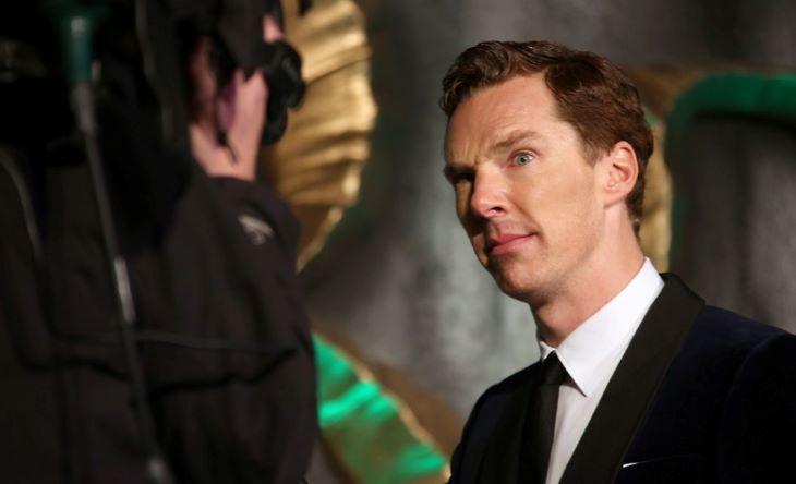 Benedict Cumberbatch alakítja Doktor Strange-et a Pókember harmadik részében