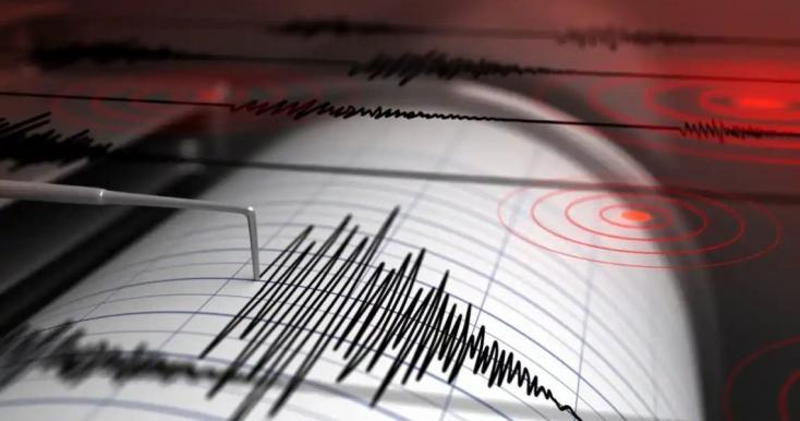 Erős földrengésvolt Pápua Új-Guinea partjainál