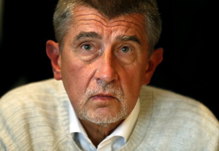 Cseh(szlovák) sztárpolitikust gerjesztett haragra a kassai alkotmánybíróság