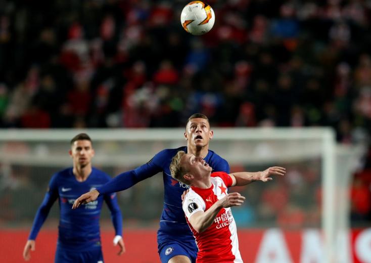 Európa-liga: Az Arsenal és a Chelsea is győzött