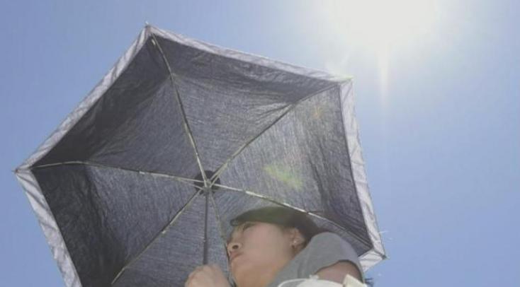 Sokan meghaltak Japánban a nagy meleg miatt
