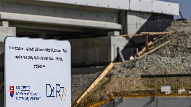 12,5 milliós kárt okoztak a Csallóköz védett területén, meggyanúsították a D4R7 vezetőit