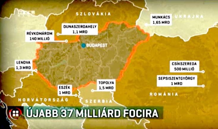 1,1 milliárd forinttal segíti a magyar állam a DAC-akadémiát