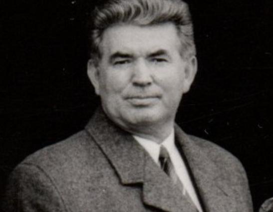 Elhunyt Nagy István, a DAC felemelkedésének, szárnyalásának egyik meghatározó egyénisége