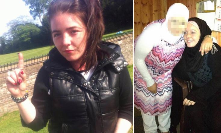 Életfogytiglant kapott egyangol nő, aki fel akarta robbantani a londoni Szent Pál-székesegyházat