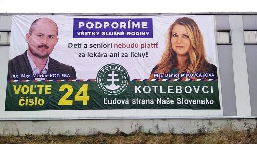 Lemondott mandátumáról a szexpartikról elhíresült ĽSNS-képviselő