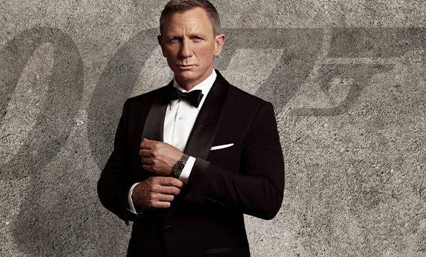Mintegy ötmillió fontnyi bevételt hozott a brit mozikban forgalmazása első napján az új James Bond-film