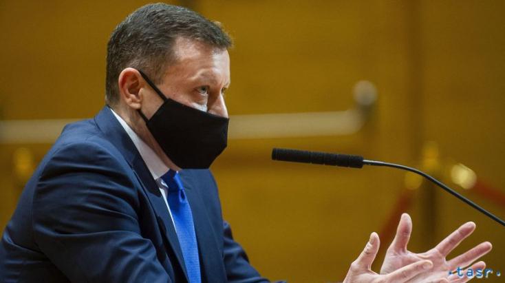 Haščák ügyvédei Lipšic miatt dünnyögtek, most megkapták a választ
