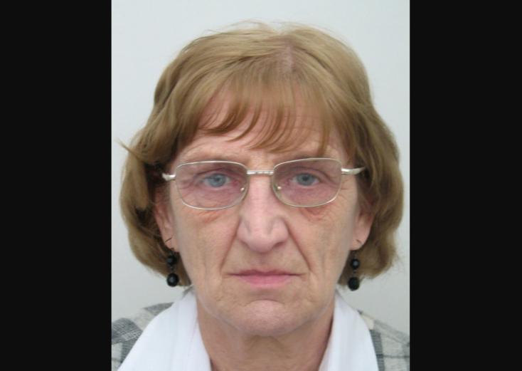 Nem először tűnt el a 70 éves asszony