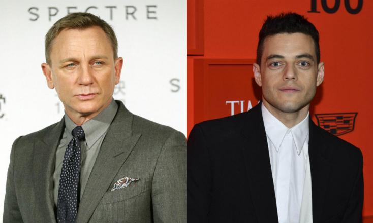 Csúszni fog a 25. James Bond-film forgatásának a befejezése