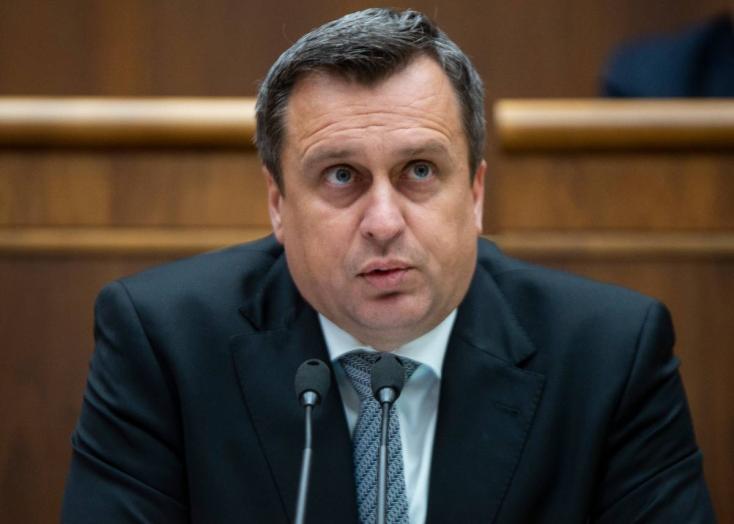 """""""Senki semmiről nem egyezett meg"""" - mondta Danko az alkotmánybíró-választásról"""