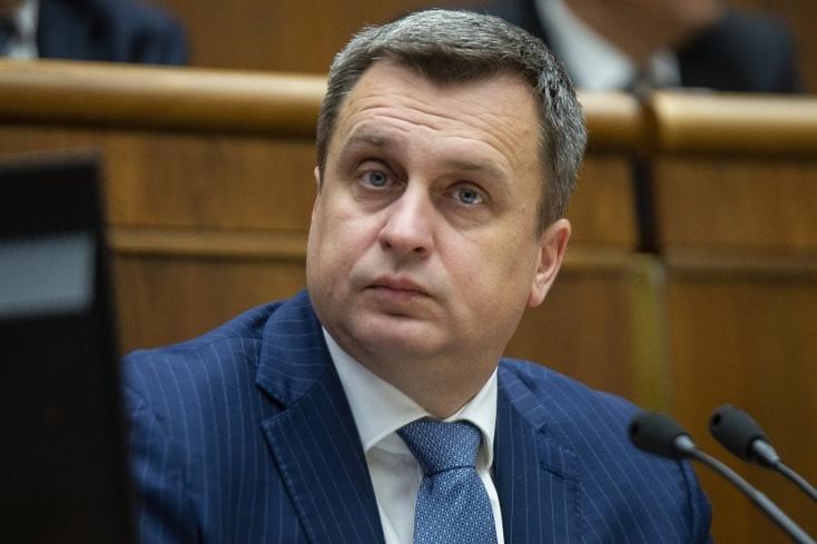 Andrej Danko 3000 eurós pénzadományt küldött az eperjesi robbanás károsultjainak