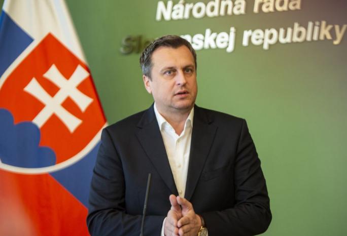 Andrej Danko: Az USA nem ajánlott fel pénzügyi támogatást