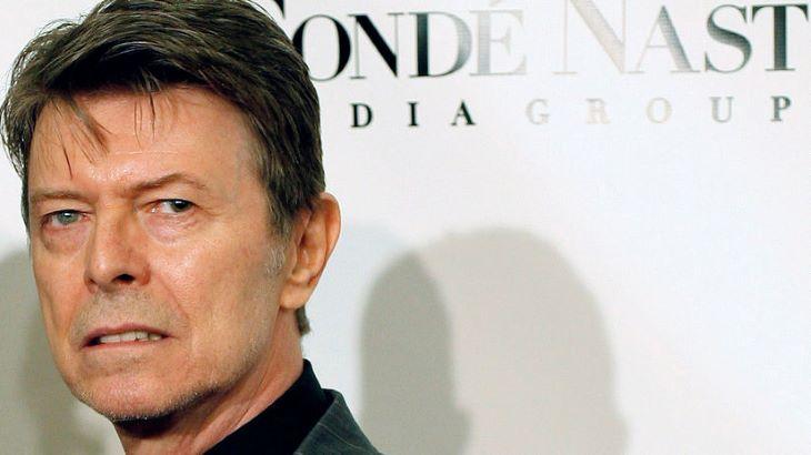 Újabb kiadványok David Bowie hagyatékából