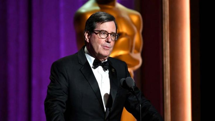 Másodszor isDavid Rubint választottákaz amerikai filmakadémia elnökének