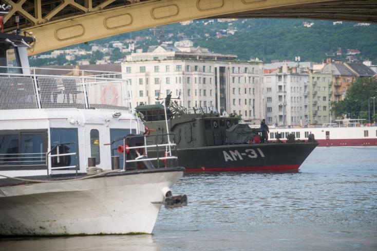 Dunai hajóbaleset: Mégsem a Hableány fordult a Viking elé, utóbbi maga alá gyűrte és felborította a kisebb hajót