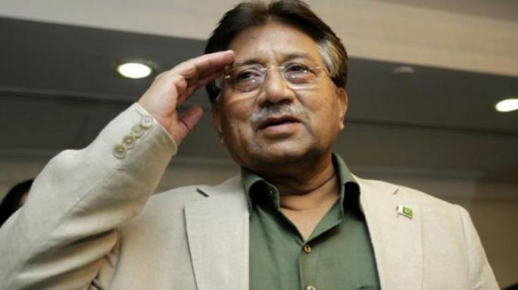 Halálra ítélték az egykori pakisztáni elnököt