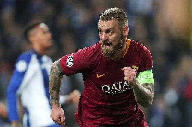 Bajnokok Ligája - Az AS Roma csapatkapitánya szörnyűnek nevezte azt, ahogy csapata kiesett a nyolcaddöntő visszavágóján