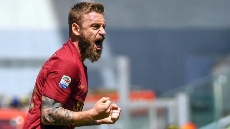Az AS Roma világbajnok csapatkapitánya 18 év után távozik a csapattól