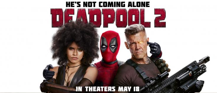 Deadpool 2: Friss húst aprítottak a csimicsangába!