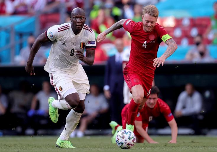 EURO-2020 - De Bruyne visszatért, továbbjutottak a belgák