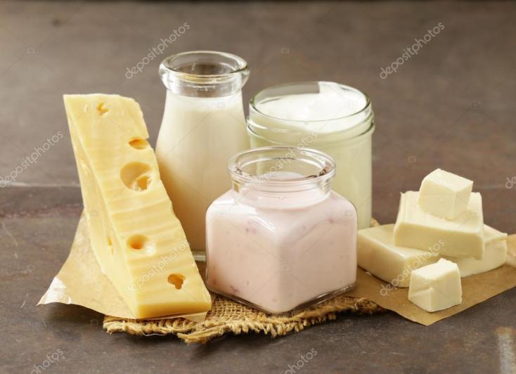 Évente 116 millió tonna tejtermék vész kárba világszerte