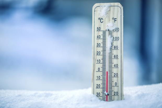 Havazással és kemény mínuszokkal tör ránk a márciusi tél