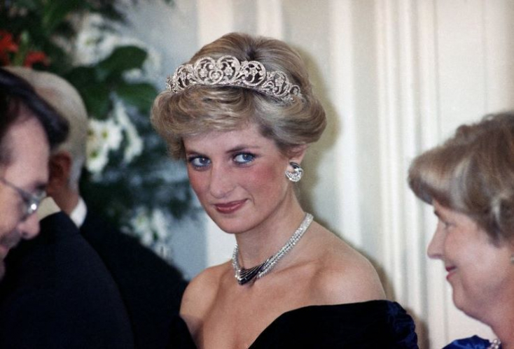 Diana walesi hercegné 60 éve született