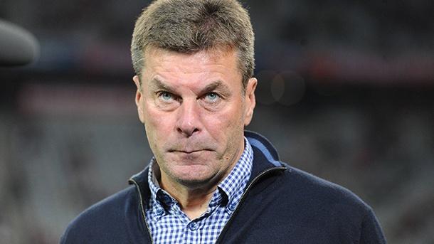 Ő lett a Borussia Mönchengladbach új vezetőedzője